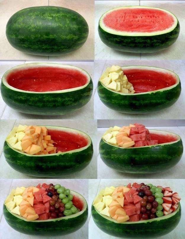 Awesome Fruit Hacks To Make Your Life Easier-08