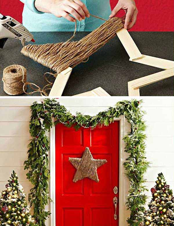 Budget-Friendly DIY Christmas Decorations-01