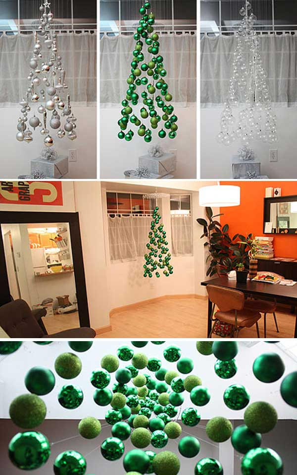 25 Budget-Friendly DIY Christmas Decorations