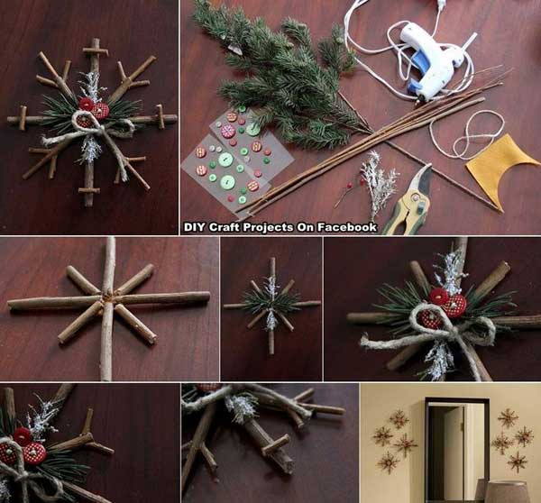 Budget-Friendly DIY Christmas Decorations-23
