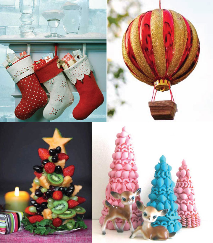 25 Budget Friendly Diy Christmas Decorations