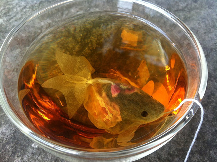 Is That A Goldfish In Your Teacup These Tea Bags Are Awesome-02