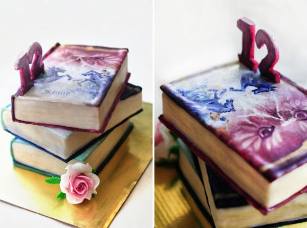 These Amazing Cakes Look Almost Too Good To Eat But They Are The Most Delicious-17