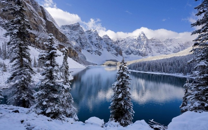 These Amazing Places Are Even More Stunning During Winter-06