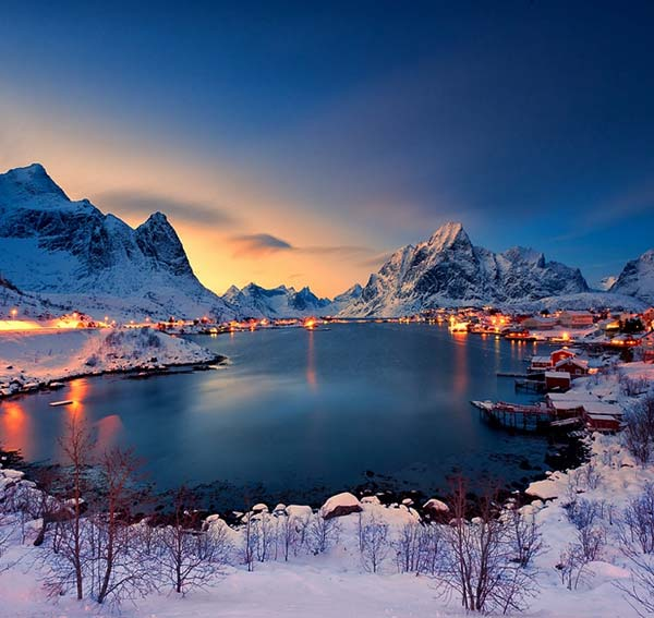 These Amazing Places Are Even More Stunning During Winter-15