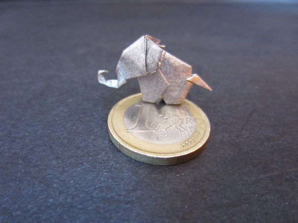 These Tiny Origami Are Unbelievably Small Yet They Are So Perfect-06