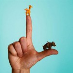 These-Tiny-Origami-Are-Unbelievably-Small-Yet-They-Are-So-Perfect