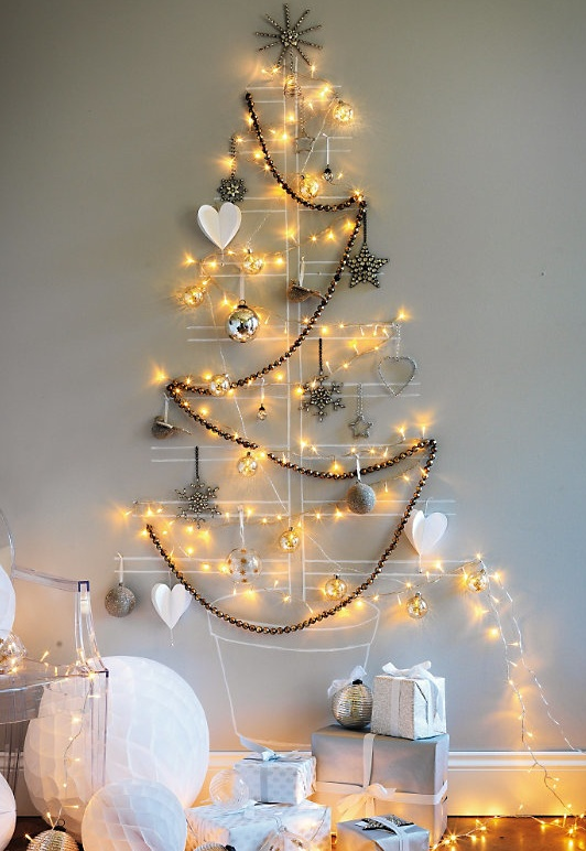 Creative DIY Alternative Christmas Tree-03