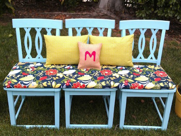 Creative Ideas To Repurpose And Upcycle Old Chairs-01