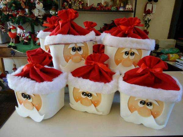 Christmas handmade gift ideas craft