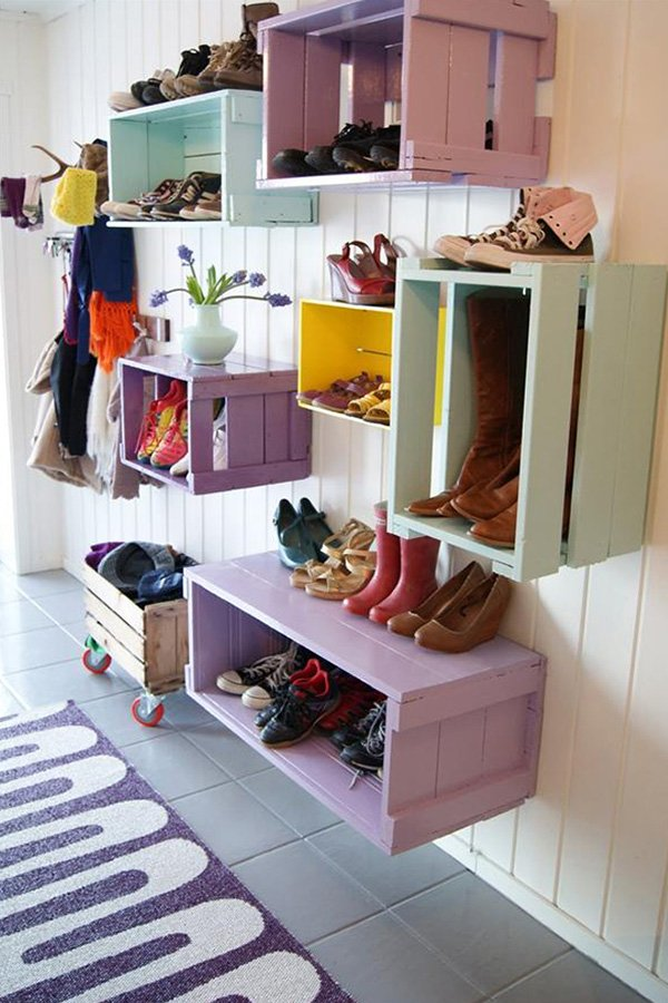 Smart DIY Organization Life Hack Ideas And Storage Solutions-03