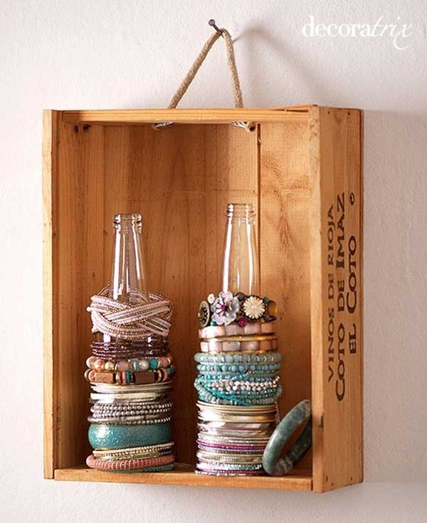 Smart DIY Organization Life Hack Ideas And Storage Solutions-17
