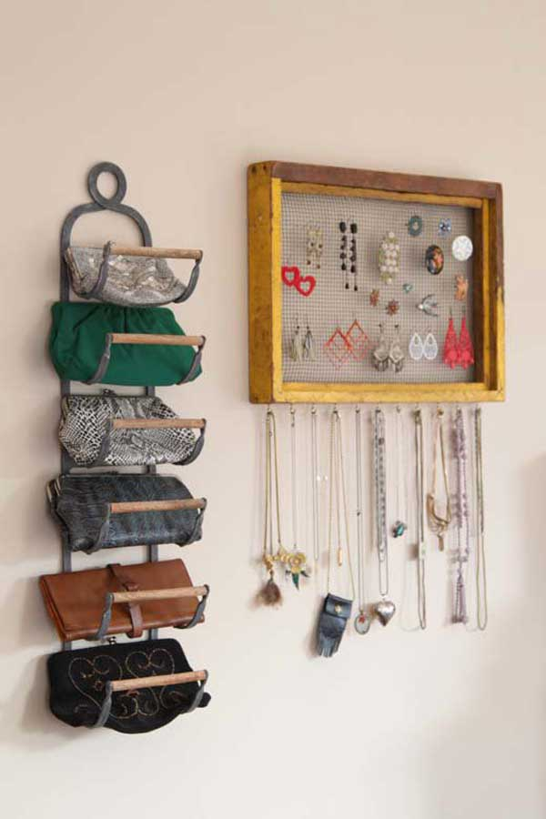 Smart DIY Organization Life Hack Ideas And Storage Solutions-21