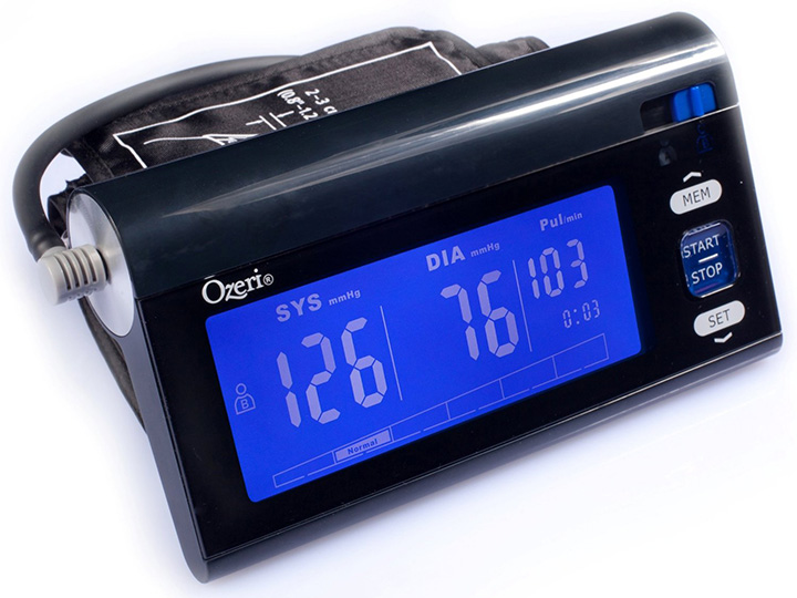 Top 10 Blood Pressure Monitors That Are The Most Accurate And Affordable-04