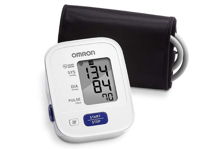 Top 10 Blood Pressure Monitors That Are The Most Accurate And Affordable-09