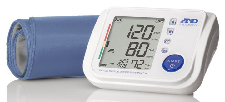 Top-10-Blood-Pressure-Monitors-That-Are-The-Most-Accurate-And-Affordable-10