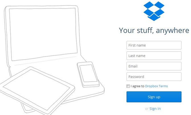 How To Get More Free Space From Dropbox Cloud Storage-01