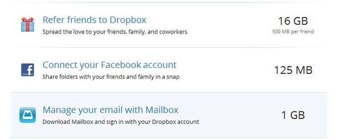 How To Get More Free Space From Dropbox Cloud Storage-05