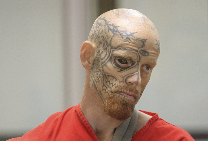 The Man Who Was Sentenced For Shooting A Cop Has A Tattoo On His Eyeball-02