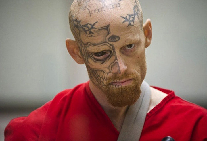 The Man Who Was Sentenced For Shooting A Cop Has A Tattoo On His Eyeball-03