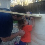 This Father Built A Superhero Bed For His Daughter-02