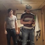 Watch-His-Reaction-For-Playing-A-Virtual-Reality-Game.-It-Is-Hilarious