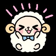 Image of: Chibi Kawaii Kawaii Animals Rumors City Kawaii Animals Line Sticker Rumors City