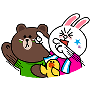 LINE Characters: Football Fever Line Sticker - Rumors City