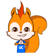 UC Browser Squirrel