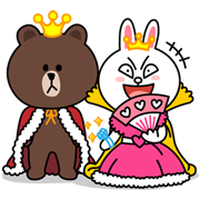 LINE Sticker Special Edition Line Sticker - Rumors City