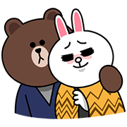 Newest - Page 4 Line Sticker - Rumors City